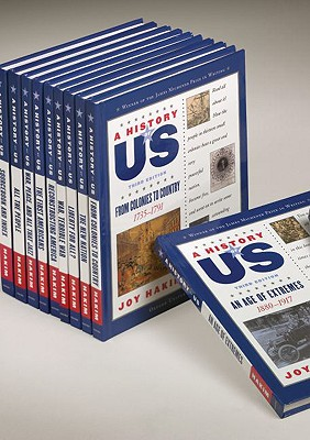 A History of the U.S. By Hakim, Joy